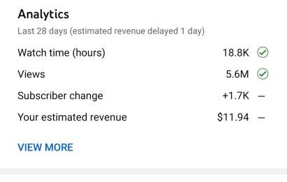 Is a YouTube vlog more profitable than a WordPress blog?
