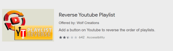 [Step By Step] How To Reverse A Youtube Playlist?   How To Play A Youtube Playlist In Reverse?   How to Reverse The Order Of A Youtube Playlist?   How To Watch A Youtube Playlist In Reverse?