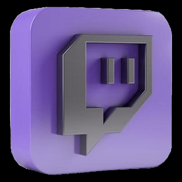 Twitch follower promotion service