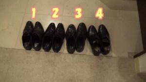 ヒカキン 革靴05