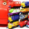 Chuggington Wilson Carry Case Educational Toys – Learn Colors & Numbers with Trains for Kids