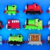 Learn Colors with Thomas and Friends Train Toys – Thomas the Tank Engine in the Water