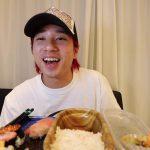 [サグワダイアリー]Uber eats食べながら質問答えていくよ!!!!