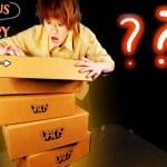 [水溜りボンド]【世界一不思議な福袋】1万円のミステリーボックスを4箱購入したら中身がヤバかった!!