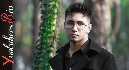 Chen k Biography, Height, Age, Date of birth, Girlfriend, Family, Famous Songs, and more Details of Pakistani Rapper CHEN K