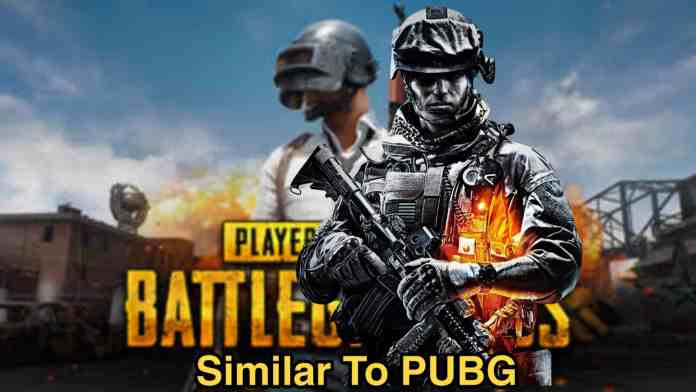 PUBG like Games for PC | Top 5 PC Games which are similar to PUBG