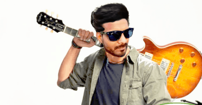 Anil Nayak (Singer) | Bio, Wiki, Height, Age, Girlfriend, Family, Life Story, Best Songs and more