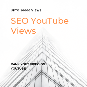 Increase youtube video rank