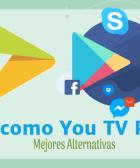 aplicaciones como you tv player 2019