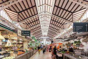 Mercado Central 002