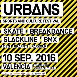 Urbans 001