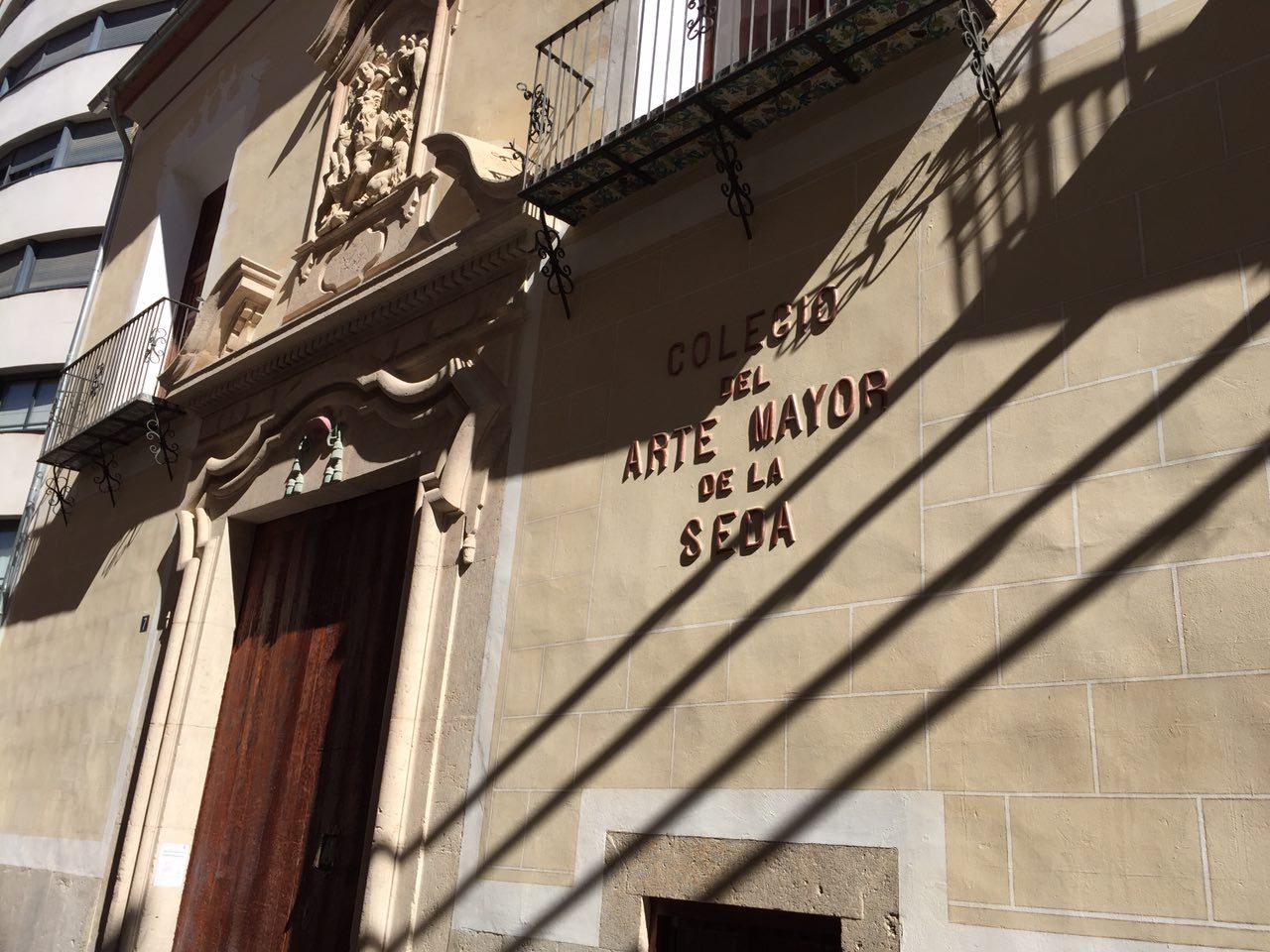 Guía sobre los edificios declarados de Interés Cultural de Valencia