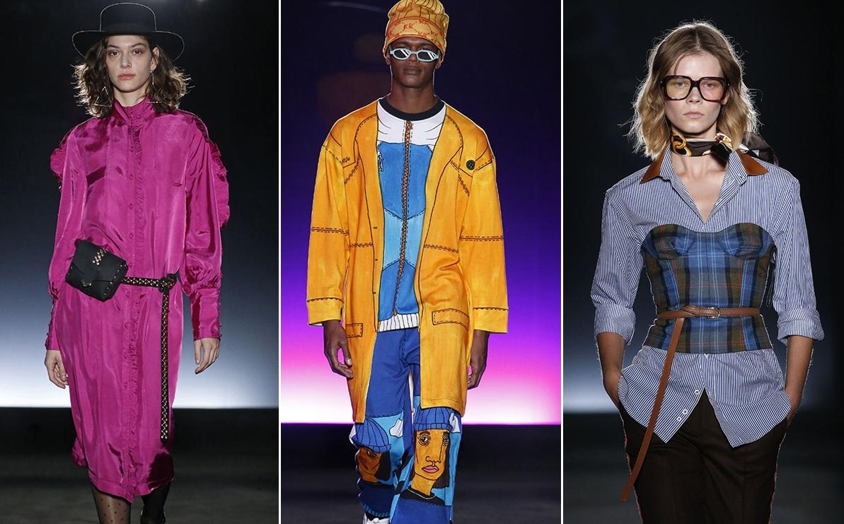La 080 Barcelona Fashion nos adelanta la moda del próximo otoño