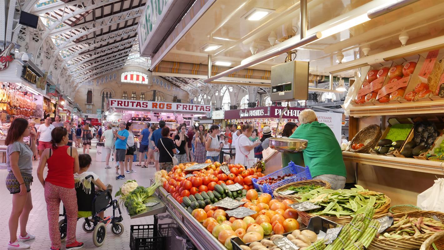El 'Personal Mercat Shopper' revoluciona tu compra diaria
