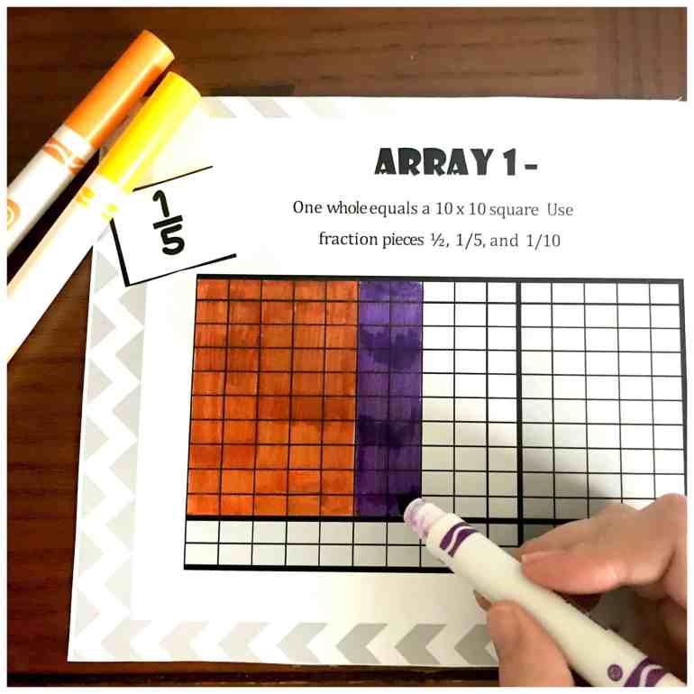 Here\'s a Multiplying Fractions Game That\'s Perfect for Extra Practice