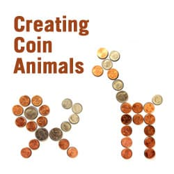 Creating-Coin-Animals