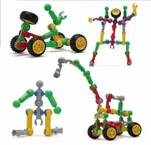 robot-car-design