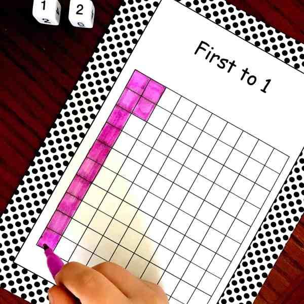 decimal game 2