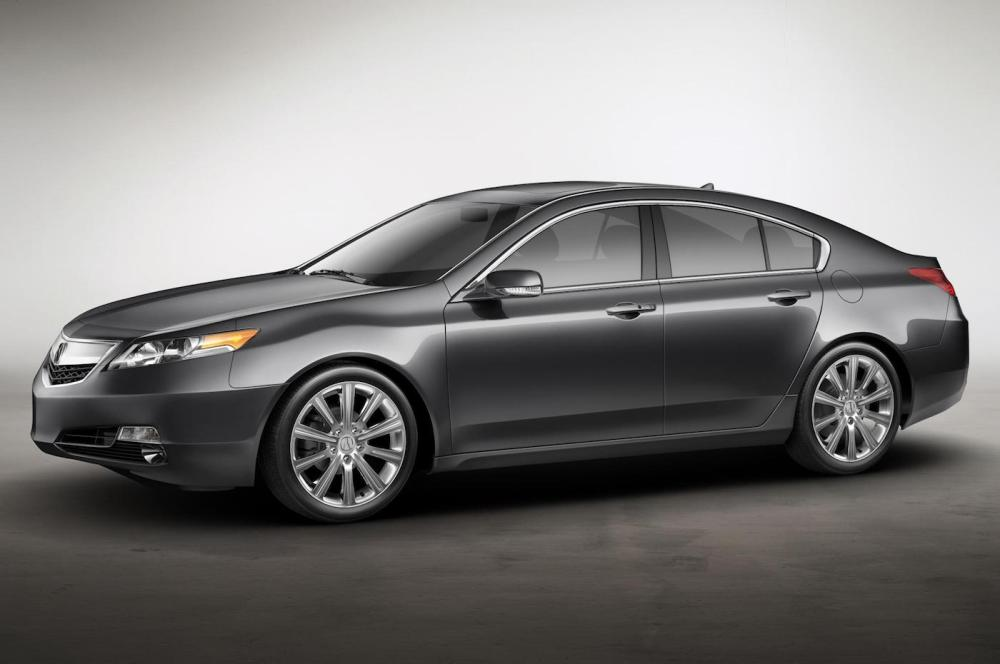 medium resolution of 2014 acura tl with sh awd