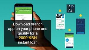 Get your loan from branch