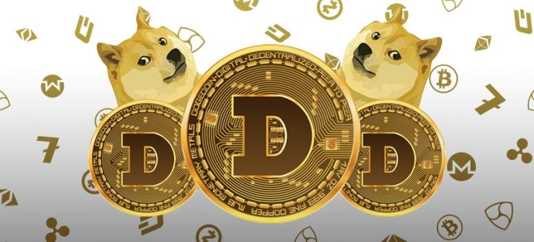 Dogedcoin in Nigeria