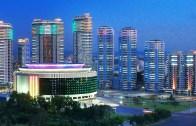 pyongyang-changjon-street