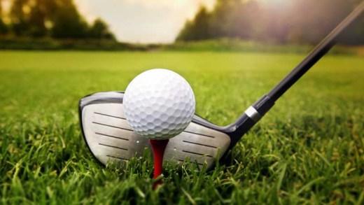 golfte zor anlar