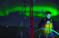 Aura Efekti Altında Kutup Balinaları!