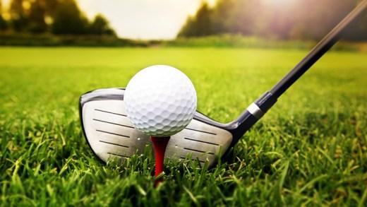 amatör golf kazaları