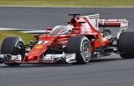 F1 2018 Testlerinin Sabah Ayağı!