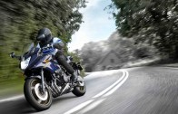 280 Km Hızda Motorsiklet Yarışı