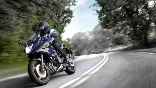 280 km motorsiklet yarışı