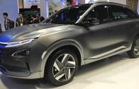 Hyundai'den Muhteşem Bir Konsept: Nexo