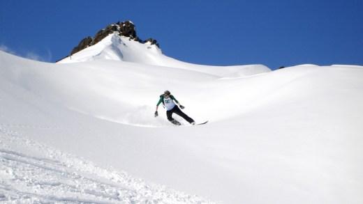 kar kazaları