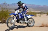 Bu Kadın Motosiklet İçin Yaratılmış!