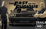 Aksiyon Tutkunlarının Vazgeçilmezi The Fast and The Furios 9