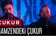 Çukur Hayko Cepkin Yeni Müzik – Gamzendeki Çukur