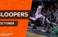 En Komik Basketbol Anları Serisi