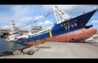 Gözlerinize İnanamayacaksınız! Çok Sert Gemi Kazaları
