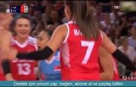Filenin Sultanları, Avrupa Şampiyonası'nda Finalde!