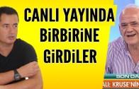 Olay Var! Acun Ilıcalı – Ahmet Çakar Kavgası