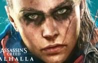 Assassin's Creed Valhalla Oynanış Videosu Çıktı!