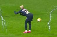 Maç İçinden En Komik Futbol Anları