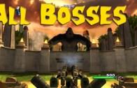 Serious Sam 2 (Tüm Bosslar)