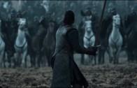Game of Thrones Dizisinin En iyi Sahneleri