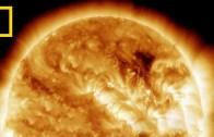 Güneş'in Nasıl Oluştuğunu Biliyor Muydunuz?