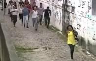Kalp Krizine Neden Olacak Ara Sokak Şakaları