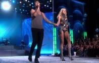 Maroon 5 ile Müthiş Victoria's Secret Gösterisi