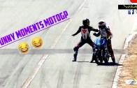 MotoGP'de Yaşanmış Gülmeye Doyamayacağınız Komik Sahneler