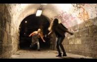 Seri Katil Şakası – Korkunç Anlar Yaşadılar!